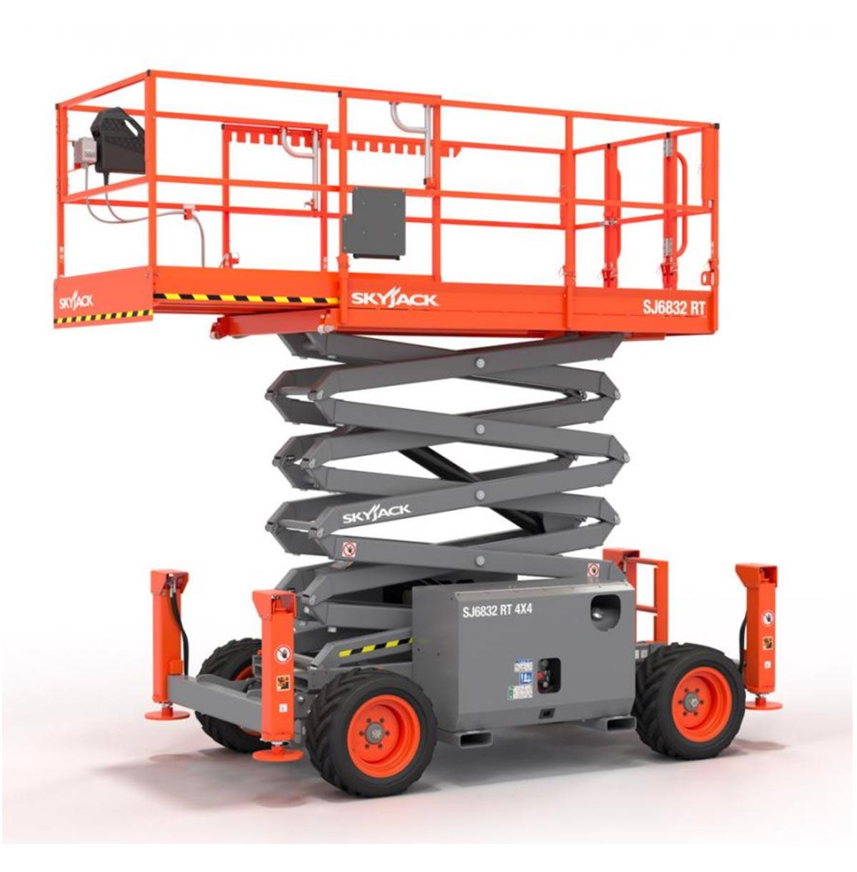 skyjack-lift